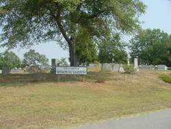 High Shoals Memorial Gardens