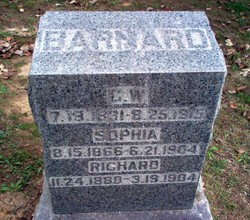 Christopher W. Barnard