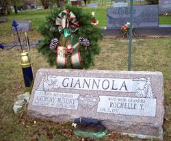 Anthony M. Giannola