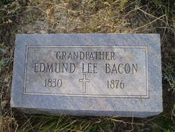 Edmund Lee Bacon