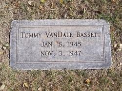 Tommy VanDale Bassett