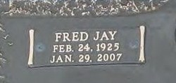 Fred Jay Anderson