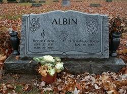 Roger Curtis Albin