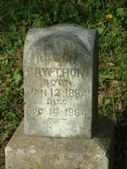 Allen Cawthon