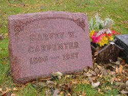 Harvey Wesley Carpenter