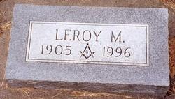 Leroy Maxwell Acker