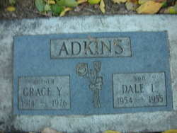 Dale L. Adkins