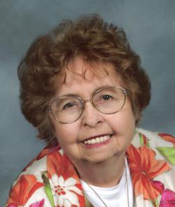 Patricia Anne <i>Doyle</i> Saumell