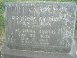 Francis Smith