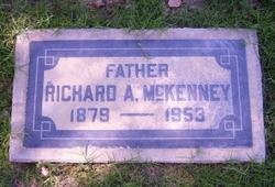 Richard McKenney