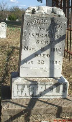 George Earl Harrell