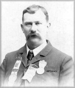 Charles E. Tate