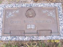 George Dixon Bradford