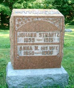 Johann Strantz