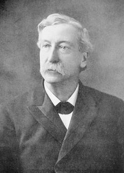 Lucius Fayette Clark Garvin