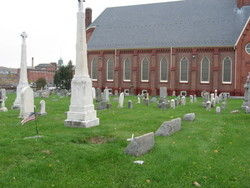 Immaculate Conception Catholic Cemetery