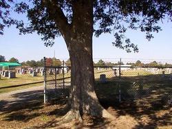 Bethel Town Cemetery