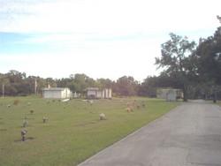 DeLand Memorial Gardens
