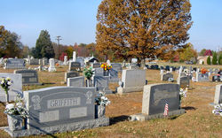 Catawba Baptist Church Cemetery