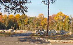 Mount Holly United Methodist Church Cemetery