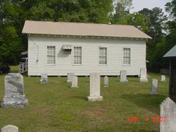 Cool Springs Methodist Church Cemetery