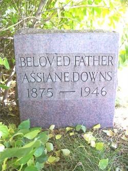 Assian E Downs