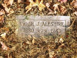 Noah Jackson Aleshire