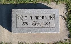 Terry N. Aaron