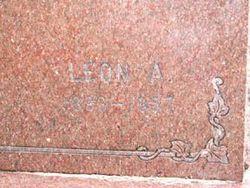 Leon Austin Culver