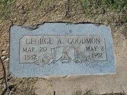 George Anderson Goodmon