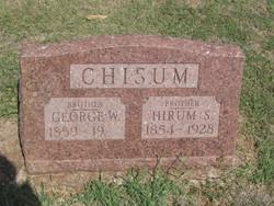 Hirum S. Chisum