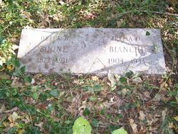 Zelma <i>Boone</i> Bianchi