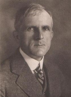 John Arthur Elston