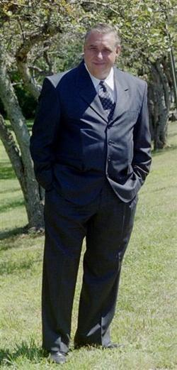 Eric Alfred Neumann