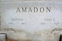 Arizona Amadon