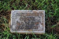 Mary Margaret Burke