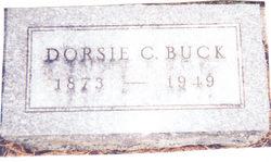 Dorsie Chronister Buck