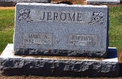 Jean Baptiste Jerome