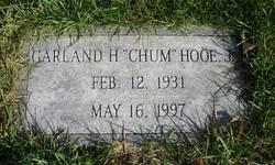 Garland Hurst Chum Hooe, Jr