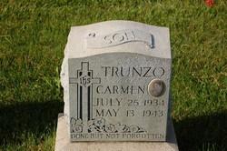 Carmen Trunzo