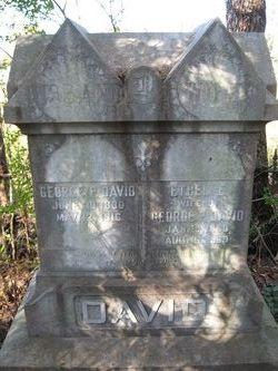 George P David