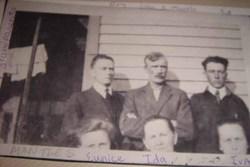Ida Beatrice <i>Clark</i> Mantle