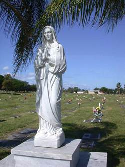 Florida Memorial Gardens
