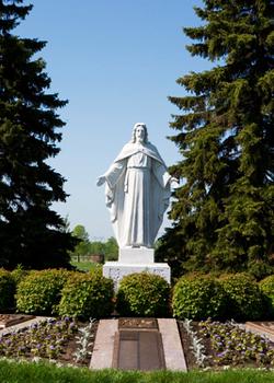 Jardins Urgel Bourgie Athos Rive Sud