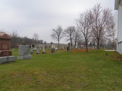 Bethlehem Methodist Episcopal Church Cemetery