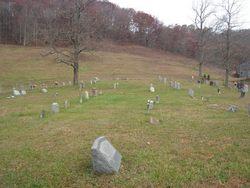 Wilson Cemetery #4