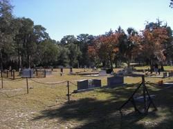 Cherry Lake United Methodist Church Cemetery