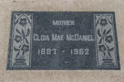 Cloia Mae <i>Stacy</i> McDaniel