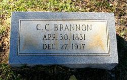 Cecil Calvin Brannon