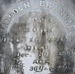 Lincoln Brannan